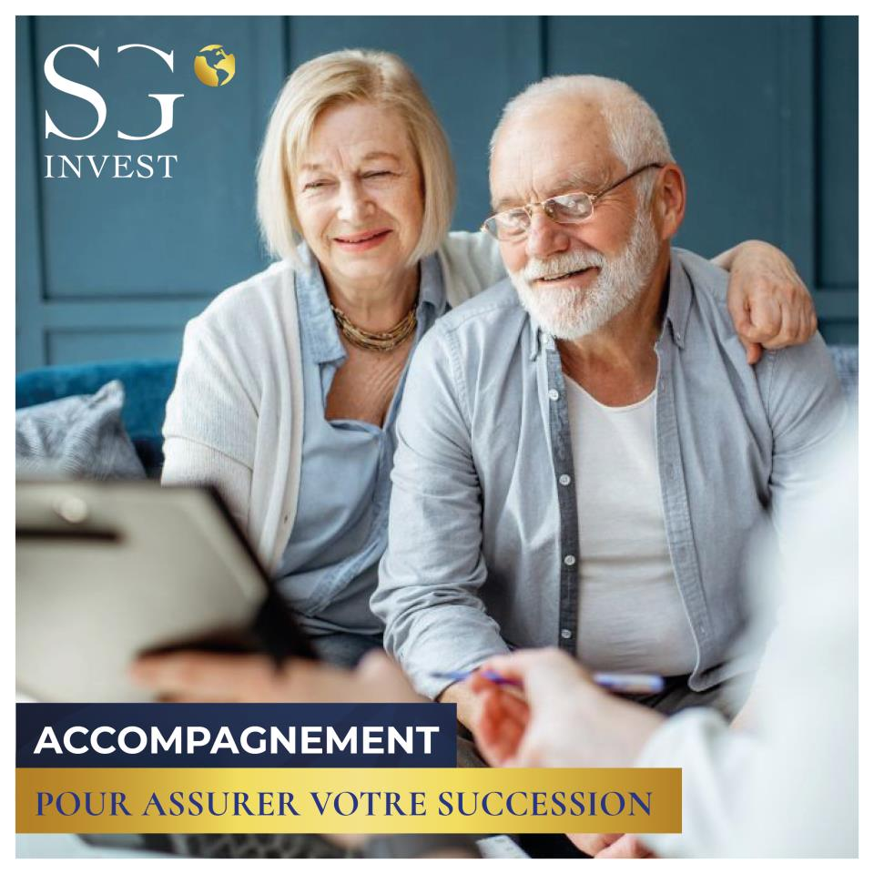 accompagnement succession