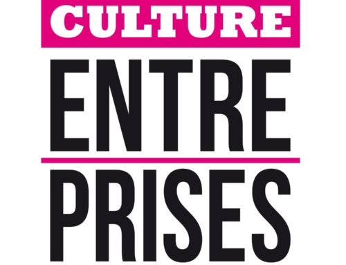 LE SALON CULTURE ENTREPRISES